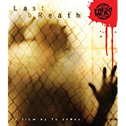 Last Breath [Blu-ray]