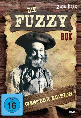 Die Fuzzy-Box [2 DVDs]
