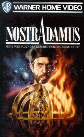 Nostradamus [VHS]