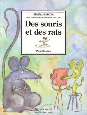 Des souris et des rats