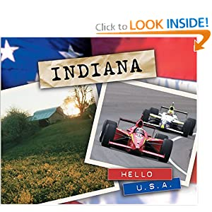 Indiana (Hello U.S.A.) Gwenyth Swain