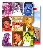 echange, troc Coffret Foldingue 2 DVD : Le Professeur Foldingue / La Famille Foldingue