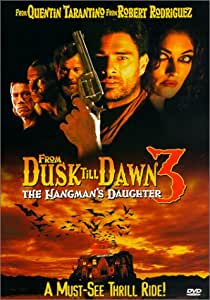 Amazon.com: From Dusk Till Dawn 3: The Hangman's Daughter: Tom Berto