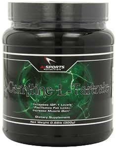 L-Carnitine L-Tartrate 300 grams