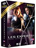 echange, troc Les Experts : L'Intégrale saison 4 - Coffret 6 DVD