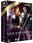 Les Experts : L'Int�grale saison 4 -...