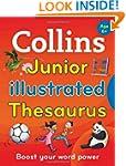 Collins Junior Illustrated Thesaurus...