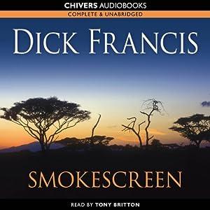 Smokescreen | [Dick Francis]