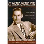My Wicked Wicked Ways: The Autobiography of Errol Flynn book cover