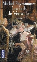 Les  bals de Versailles