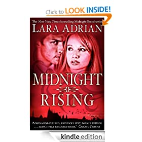 Midnight Rising (Midnight Breed)