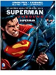 DCU: Superman Unbound / Superman Cont...