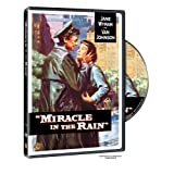 Miracle in the Rain ~ Van Johnson