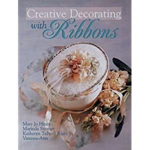 Creative Decorating with Ribbons