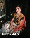 Frida Kahlo par Gisèle Freund
