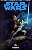 echange, troc Mike Baron - Star Wars : L'Héritier de l'Empire, tome 2