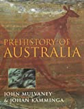 img - for Prehistory of Australia book / textbook / text book