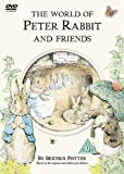 echange, troc Beatrix Potter - The World of Peter Rabbit and Friends [Import anglais]