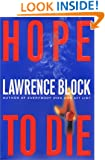 Hope to Die (Matthew Scudder Mysteries)