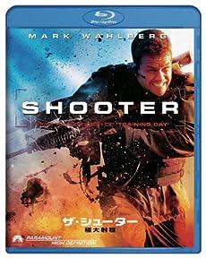ザ・シューター/極大射程 スペシャル・コレクターズ・エディション [Blu-ray]