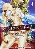 Resident Evil - Heavenly Island Vol.1