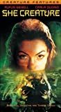 echange, troc She Creature (Dol Dts) [VHS] [Import USA]
