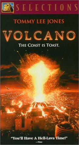 Volcano [VHS]
