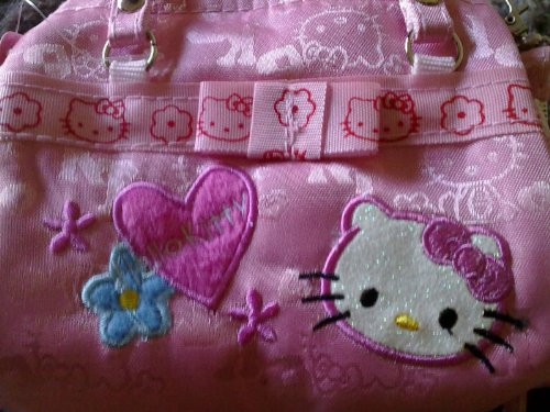 New in stock Hello Kitty Handbag/ Shoulder Bag - A gift to make any girl smile