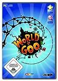 echange, troc World of Goo [import allemand]