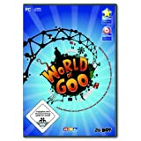 World of Goo (Mac CD)by 2D Boy