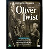 Oliver Twist -- Special Edition [DVD] [1948]by Robert Newton