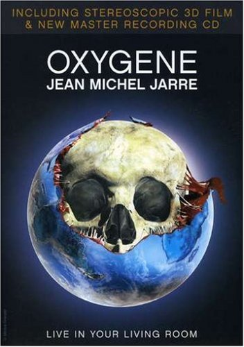 Jean Michel Jarre - Oxygene: Live In Your Living Room - Zortam Music