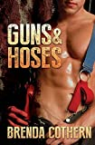 img - for Guns & Hoses book / textbook / text book