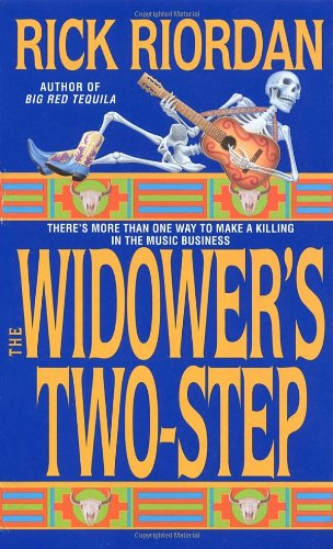 The Widower'S Two-Step (Tres Navarre Mystery) front-625037