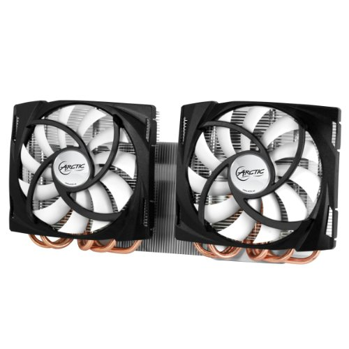 Arctic Cooling Accelero Xtreme 6990 Graphics Card Cooler