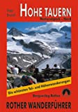 Nationalpark Hohe Tauern Nord (Rother Wanderführer) - Sepp Brandl