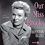 img - for Our Miss Brooks: Boynton Blues book / textbook / text book