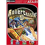 "Roller Coaster Tycoon 3 - Gold [Best of Atari]von ""rondomedia GmbH"""