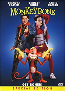 Monkeybone (Widescreen) (Bilingual)
