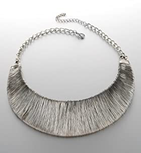 Limited Collection Egyptian Collar Necklace