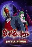 echange, troc Darkstalkers: Battle Storm [Import USA Zone 1]