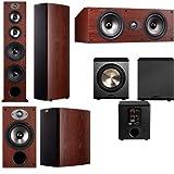 Polk Audio TSX550T 5.1 Home