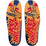 Remind Insoles HeelBruise Cush Collab Footbed - Men's Heel Bruise, 11.0