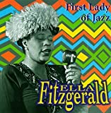 echange, troc Ella Fitzgerald - First Lady of Jazz