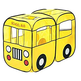 Playhut School Bus
