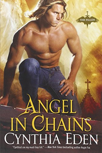 Image of Angel In Chains (The Fallen)