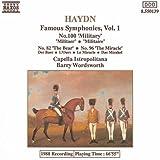 Symphonies /Vol.1