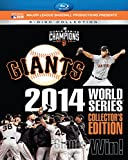 2014 World Series [Blu-ray]