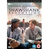 The Shawshank Redemption [DVD]by Tim Robbins
