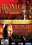 Rome: Total War Gold Edition [CD-ROM]...